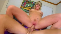 Bad Girls Get Fucked 2 - Scene 4