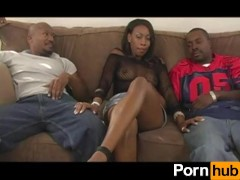 Black Is Beautiful – Scene 4