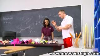 InnocentHigh Firmtits schoolgirl Dillion Harper classroom hardcor  tits raven teen schoolgirl tanlines hardcore brunette shaved uniform innocenthigh dillion classroom array firm harper