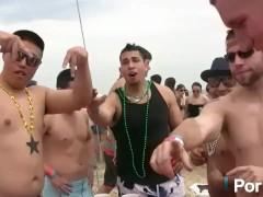 MIAMI BEACH PARTY – Scene 4
