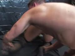 Sexual Tension Scene 1
