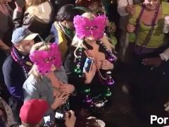 MARDI GRAS 2011 – Scene 9