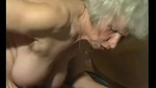 Granny got jizzed  pornhub.com doggy style natural tits spread huge butt gilf hairy granny moan glazed missionary big dick