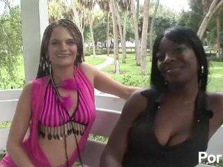 HOMEMADE BOOTY SHAKE VIDEOS - Scene 6