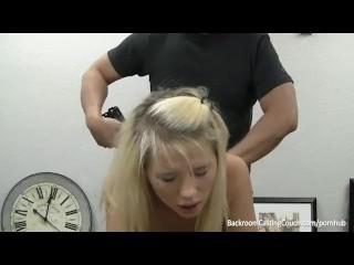 Russian Teen Casting