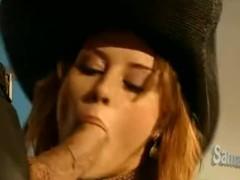 Krystal De Boor gangbanged