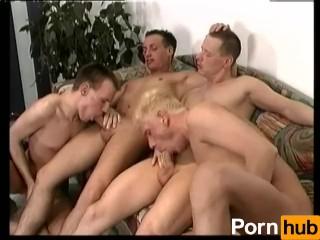 Boysex Im Jugendclub - Scene 3