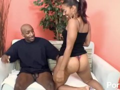 Chocolate Lovin Cock Suckers 2 – Scene 2