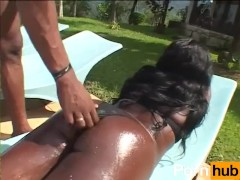 Miss Big Ass Brazil 3 - Scene 5