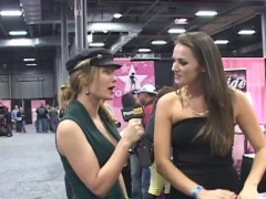 Movie:PornhubTV Tori Black Interview...