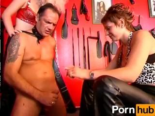 XXX porn - estel-two: SADISTISCHE SPIELE - Scene 2