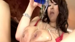 Preview 5 of Big boobs JAV solo