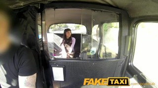 Preview 4 of FakeTaxi Jaded girlfriend in sex tape revenge