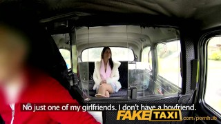Preview 1 of FakeTaxi Fuck me sugar daddy