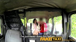 Preview 6 of FakeTaxi Fuck me sugar daddy