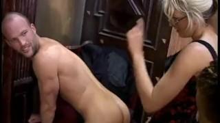 Bi Bi American Pie 12 - Scene 2  milf pornhub.com bi fmm blowjob fingering cumshots glasses threesome anal big-dick pussy-licking trimmed ass-fucking