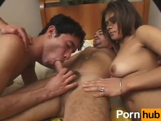 Bi Group Sex Club 6 - Scene 3