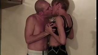 Bi Sex Mania 3 - Scene 5  milf bi threesome 3some anal fmm pornhub.com cumshot blonde blowjob