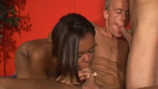 Bi Partisan The American Way - Scene 2  pegging pussy-licking asian blowjob strap-on 69 bi cumshots natural-tits brunette ass-fucking shaved small-tits anal filipino pornhub.com