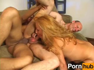 Bi Sexual Seduction - Scene 4