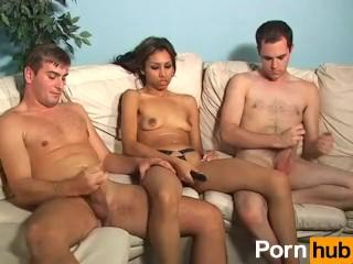 Bi Sexual Seduction - Scene 7