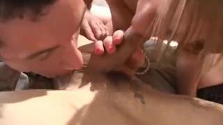 Bi Sexual Lust - Scene 4  guy on guy ass fucking pegging vintage blonde small tits skinny stocking bi cumshots shaved anal pornhub.com