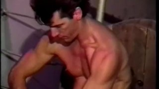 Big Buff And Bi 2 - Scene 5  classic bi cumshots 3some anal fmm pornhub.com hairy vintage blonde blowjob