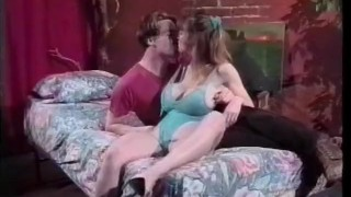 Big Buff And Bi 2 - Scene 6  daisy chain hairy vintage redhead black blowjob bi classic interracial fmm heels threesome anal pornhub.com