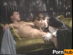 The Night Boys - Scene 1