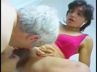 She Male Face Cream 2 - Scene 1
