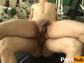Muscle Bound - Scene 3