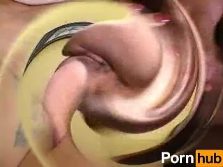 Pussy Tales 1 - Scene 1