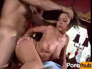 Pussy Fever - Scene 4