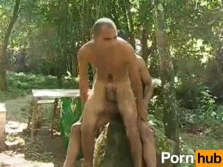 Capoeira 13 - Scene 3