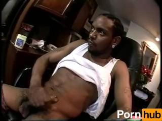 Hood Thug 7 - Scene 3