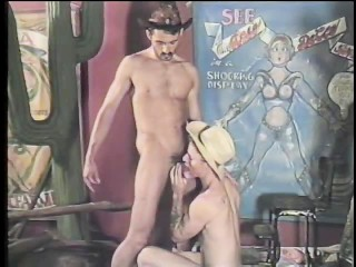 Rodeo - Scene 2