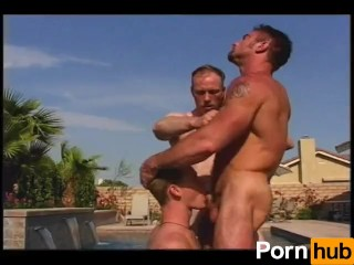 Young Gay And Gorgeous - Scene 1