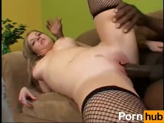 Interracial Squeeze - Scene 2