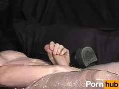 Milking The Mummy - Scene 2
