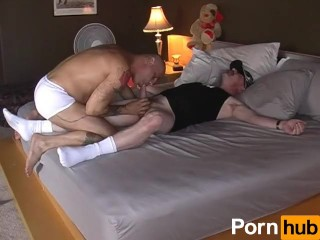 Junior Takes A Licking 2 - Scene 3