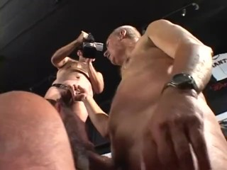 Daddy Orgy