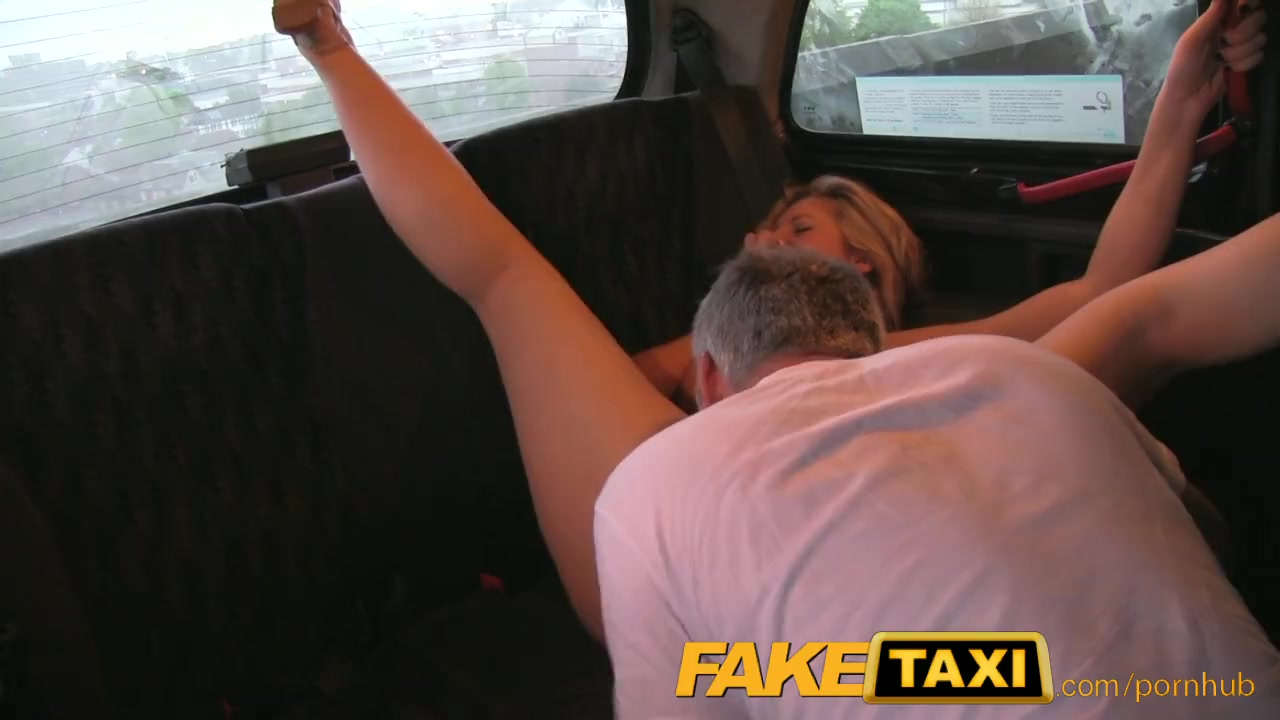 Are not Fake horny blonde fucked over taxi bonnet consider, what
