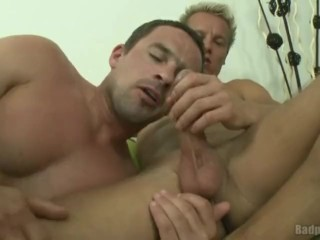 Lucky Skill & Andy West