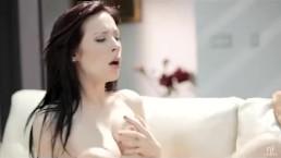 Kagney Linn Karter and Tori Black lick each other's pussy