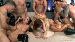 Brazzers LIVE Ass Class - Next Show 06-19-2013 4pm EST 1 pm PST