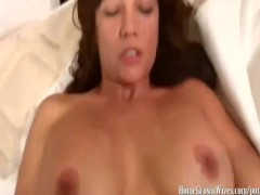 Watching my Hot Wife Getting Fucked b...