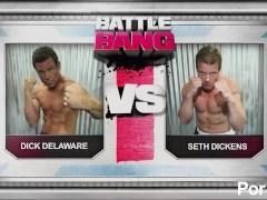 Battle Bang 10 – Scene 3