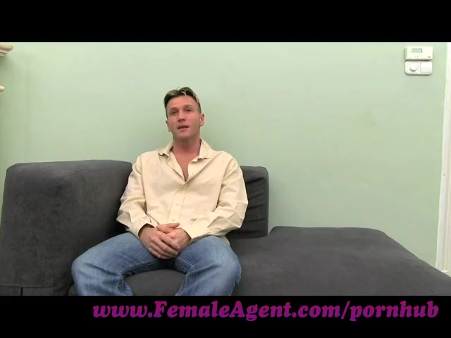 FemaleAgent. I need to test your cock.