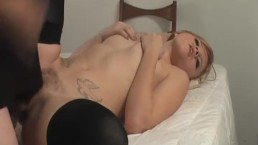 Brazzers - The hottest stripper at the club gets a deep fucking