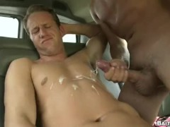A Surprise Gay Twist On The BaitBus